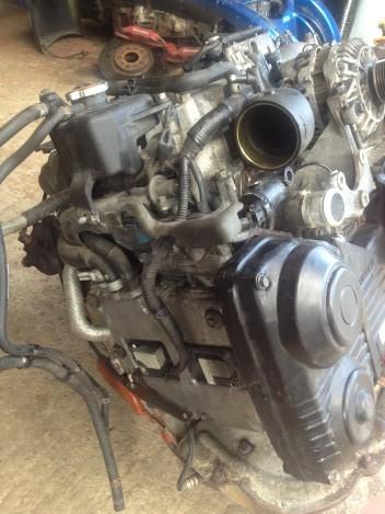 2004 JDM SUBARU IMPREZA WRX V LIMITED V8 ENGINE WITH AVCS