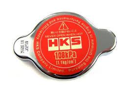 HKS Radiator Cap Mitsubishi Lancer Evo 6