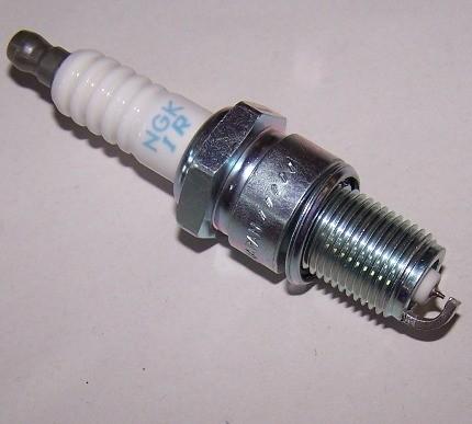 Mitsubishi Evo 7 NGK Spark plug