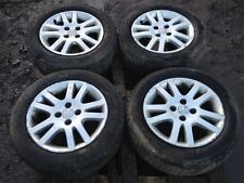HONDA CIVIC SE SPORT STANDARD 15 ALLOY WHEELS WITH TYRES