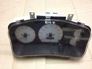 MITSUBISHI LANCER EVO 4 5 6 SPEEDO CLUSTERS CLOCKS
