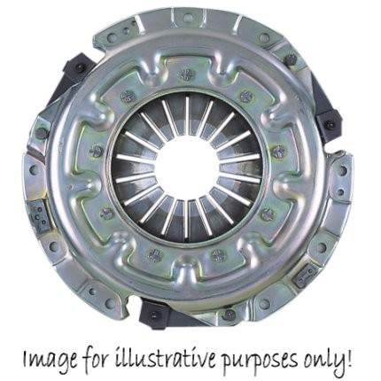 Subaru Impreza WRX STI V8 Cusco Rocket Cover Clutch for GDA