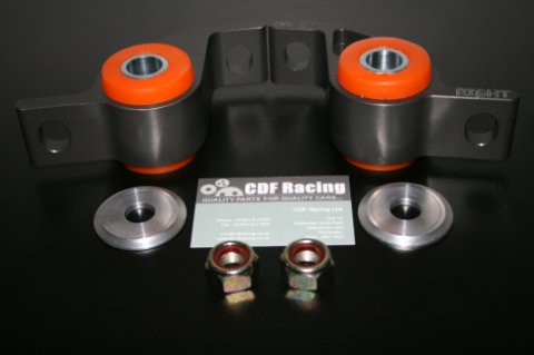 Subaru Impreza GF8 CDF RACING Anti Lift Kit