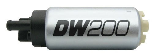 Subaru Impreza V9 Deatschwerks DW200 Fuel Pump 255LPH
