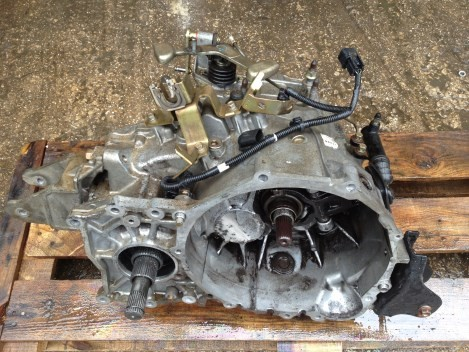 GEARBOX FOR MITSUBISHI LANCER EVO 8