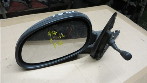 1994 HONDA CIVIC PASSENGER SIDE WING MIRROR