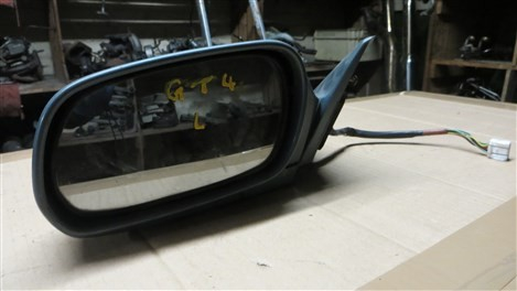 TOYOTA CELICA GT4 ST205 PASSENGER SIDE WING MIRROR
