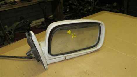 TOYOTA STARLET GT TURBO EP82 DRIVERS SIDE WING MIRROR