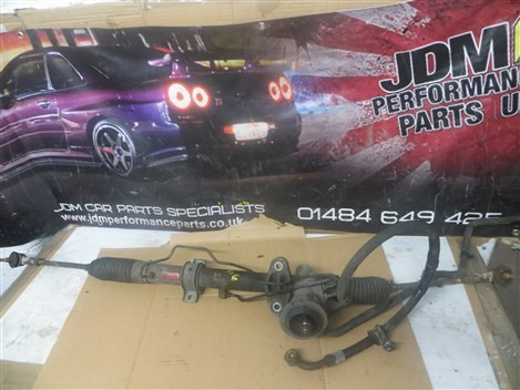SUBARU IMPREZA NEW AGE GDB V8 V9 STEERING RACK – JDM - 113