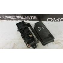 SUBARU IMPREZA STI V3 GC8 PRE-FACELIFT ENGINE BAY FUSE BOX RELAY - JDM 84