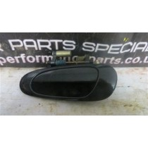 2004 HONDA CIVIC TYPE-R PASSENGERS SIDE REAR DOOR HANDLE - JDM