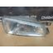 SUBARU IMPREZA GC8 CLASSIC CRYSTAL CLEAR HEAD LIGHTS PAIR -JDM