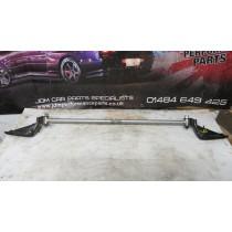 NISSAN SKYLINE R33 GT-R REAR STRUT BRACE - JDM 68