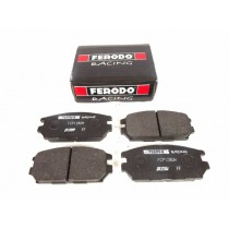 Ferodo DS2500 Rear Pad Set for Evo 4 to 6