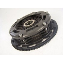 MTX Racing Evo 4 Twin plate clutch kit for competition use
