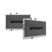 Mishimoto Mitsubishi Lancer Evolution 4 Manual alloy radiator