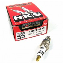 HKS Super Fire Iridium Spark Plug M G Series Long Type Evo 5 Heat Range 35