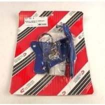 Cusco Left Hand Drive Brake Cylinder Stopper for Subaru Impreza V7