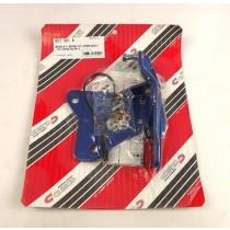 Cusco Left Hand Drive Brake Cylinder Stopper For Subaru Impreza V9