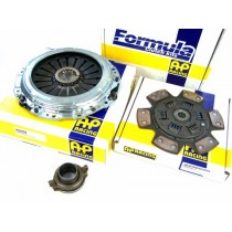 Subaru Impreza WRX STI V7 AP Racing Paddle Clutch Kit 6 Speed