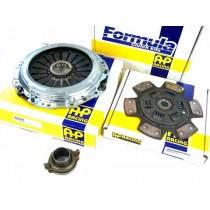 Subaru Impreza WRX STI V8 AP Racing Paddle Clutch Kit 6 Speed