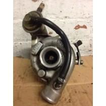 NISSAN FIGARO GENUINE TURBO CHARGER UNIT - JDM