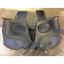 MAZDA RX-7 FD3S 13B FRONT REAR SEATS  DOOR CARDS FULL INTERIOR