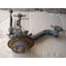 HONDA INTEGRA TYPE R DC5 K20A DRIVERS REAR LOWER HUB ARM WITH KNUCKLE