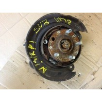 SUBARU P1 PASSENGER SIDE REAR HUB