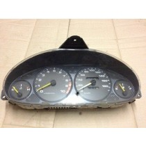 HONDA INTEGRA DC2 B18C 96 SPEC CARBON SPEEDO CLUSTER CLOCKS