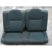 HONDA INTEGRA TYPE R DC5 2001 COMPLETE REAR SEATS