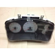 MITSUBISHI LANCER EVO 4 5 6 SPEEDO CLUSTERS CLOCKS