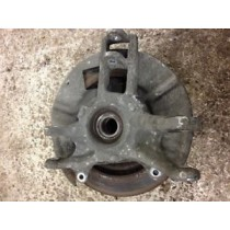 MAZDA RX7 FD3S 13B DSR DRIVER SIDE REAR HUB NO ABS