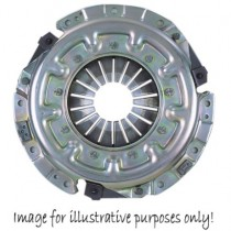 Subaru Impreza WRX STI V7 Cusco Rocket Cover Clutch for GDA