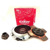 Subaru Impreza WRX STI V9 EXEDY Clutch Kit GBD 6spd 4paddle disc