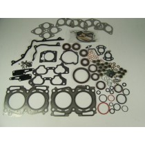 Subaru Impreza WRX STI V7 GENUINE Full Gasket overhaul Kit EJ25