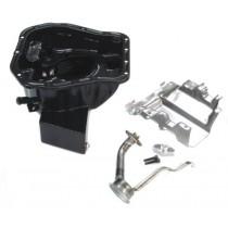 Subaru Impreza WRX STI V8 Cosworth High Volume Oil Sump EJ20 EJ25