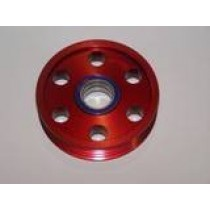 Subaru Impreza V8 CDF RACING Tensioner Pulley