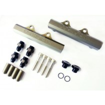 Subaru Impreza V7 Cosworth High Flow Subaru Fuel Rail Kit