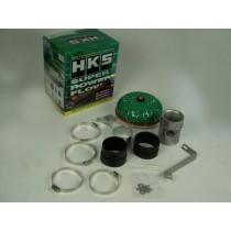 Subaru Impreza V8 HKS SPF Reloaded