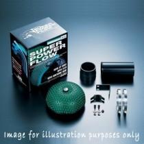 Subaru Impreza GC8 HKS Super Power Flow SPF Reloaded