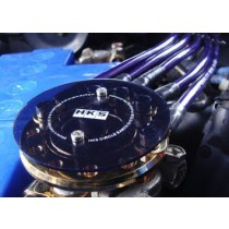 Subaru Impreza GF8 HKS SPL Circle Earth System