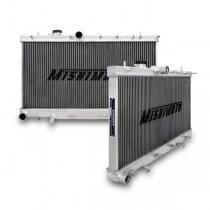 Subaru Impreza V7 Mishimoto Manual alloy radiator