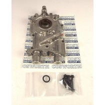 Subaru Impreza GC8 Cosworth Blueprinted Oil Pump high pressure install and kit