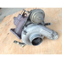 SUBARU IMPREZA WRX STI VF28 TURBO CHARGER  VERY LOW MILAGE