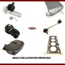 Mitsubishi Lancer Evo 7 OEM Rear Pads And Discs Package