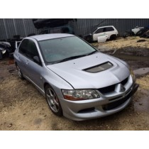 Breaking 2004 Mitsubishi Lancer Evo 8 GSR JDM FRESH IMPORT