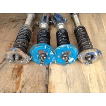 CUSCO COILOVERS WITH FRONT TOP PILLOW MOUNTS SUBARU IMPREZA STI V8