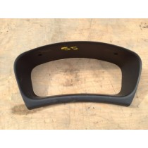 Speedo Surround for Mitsubishi Lancer Evo 6