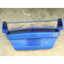 Boot lid for Mitsubishu Lancer Evo 6